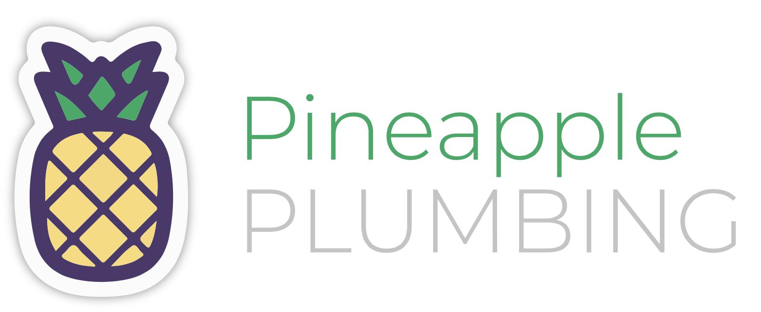 pineapple plumbing logo